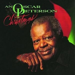 OSCAR PETERSON – AN OSCAR PETERSON CHRISTMAS (LP)