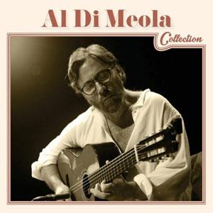 DI MEOLA,AL – AL DI MEOLA COLLECTION (CD)