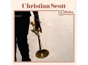 SCOTT,CHRISTIAN – CHRISTIAN SCOTT COLLECTION (CD)