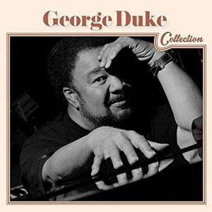 GEORGE DUKE – GEORGE DUKE COLLECTION (CD)