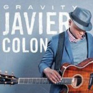 JAVIER COLON – GRAVITY (CD)