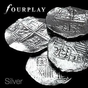 FOURPLAY – SILVER (CD)