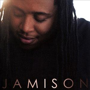 JAMISON ROSS – JAMISON (CD)