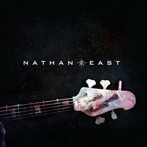 EAST,NATHAN – NATHAN EAST (CD)