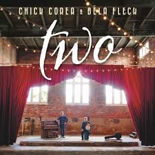 CHICK COREA & BELA FLECK TWO 3-LP –  (LP)