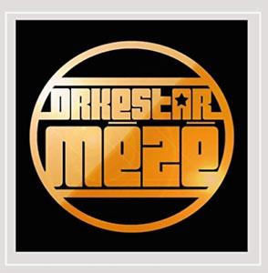 ORKESTAR MEZE ORKESTAR MEZE CD –  (CD)