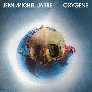 JARRE, JEAN-MICHEL – OXYGENE (LP)
