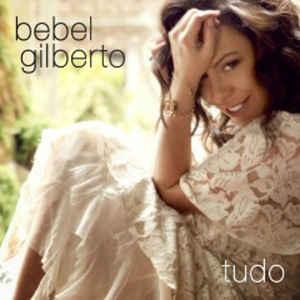 GILBERTO, BEBEL TUDO CD 2014 –  (CD)