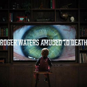 WATERS, ROGER – AMUSED TO DEATH (2xLP)