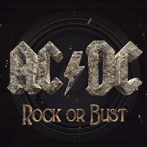 AC/DC – ROCK OR BUST (2xLP)