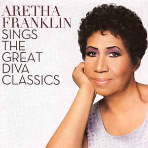 FRANKLIN, ARETHA – ARETHA FRANKLIN SINGS THE GREAT DIVA CLA (LP)