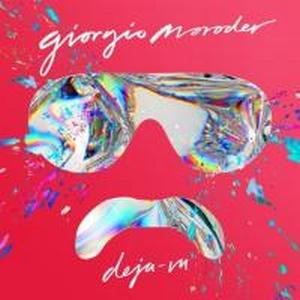MORODER, GIORGIO – DÉJÀ VU (CD)