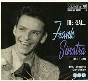 SINATRA, FRANK – REAL… FRANK SINATRA (3xCD)