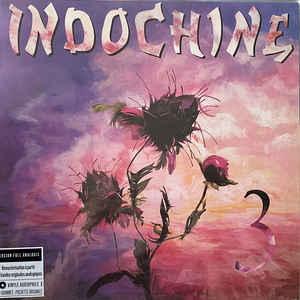 INDOCHINE – 3 (LP)