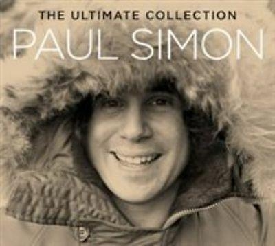 PAUL SIMON ULTIMATE COLLECTION 2LP –  (LP)