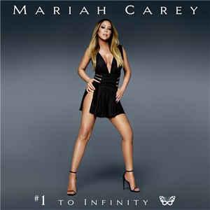 CAREY, MARIAH – #1 TO INFINITY (CD)