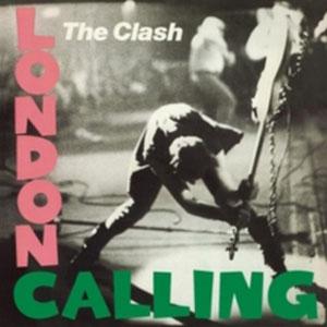 CLASH, THE – LONDON CALLING (2xLP)