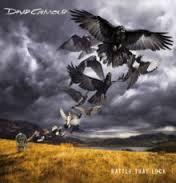 GILMOUR, DAVID – RATTLE THAT LOCK (CD)