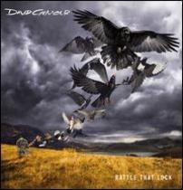 GILMOUR, DAVID – RATTLE THAT LOCK (LP)