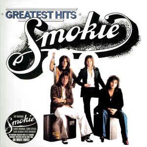 SMOKIE – GREATEST HITS (BRIGHT WHITE EDITION) (2xLP)