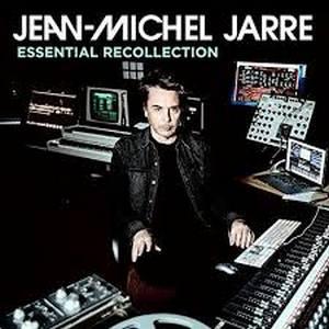 JARRE, JEAN-MICHEL – ESSENTIAL RECOLLECTION (CD)