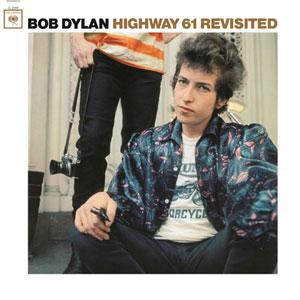 DYLAN, BOB – HIGHWAY 61 REVISITED (LP)