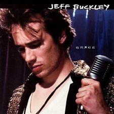 BUCKLEY, JEFF – GRACE (LP)