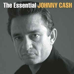 CASH, JOHNNY – THE ESSENTIAL JOHNNY CASH (2xLP)