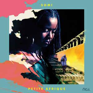 SOMI – PETITE AFRIQUE (CD)