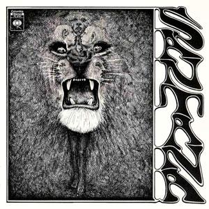 SANTANA – SANTANA (LP)