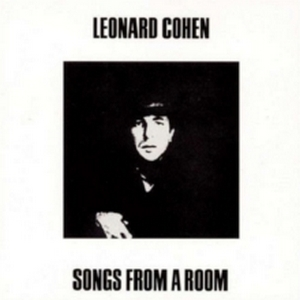 COHEN, LEONARD – SONGS FROM A ROOM (LP)