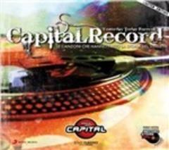 V/A – CAPITAL RECORD: LE CANZONI CHE HANNO FATTO LA STORIA DEL VINILE (2xLP)