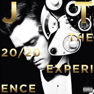 TIMBERLAKE, JUSTIN – THE 20/20 EXPERIENCE – 2 OF 2 (2xLP)
