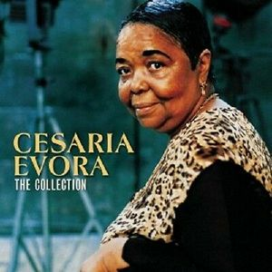 EVORA, CESARIA – CESARIA EVORA COLLECTION (CD)
