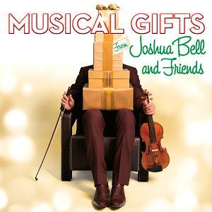 BELL, JOSHUA – MUSICAL GIFTS (CD)