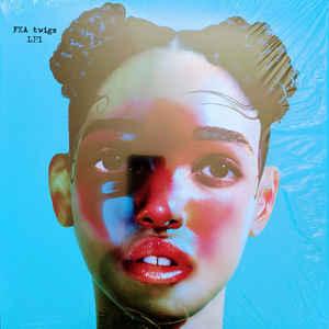 FKA TWIGS – LP1 (LP)