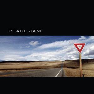 PEARL JAM – YIELD (LP)