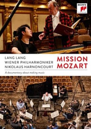 LANG LANG – MISSION MOZART (BLRY)