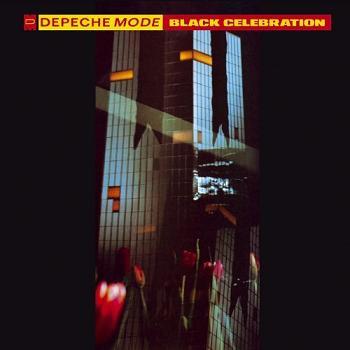 DEPECHE MODE – BLACK CELEBRATION (LP)