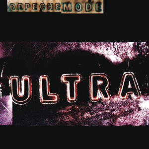 DEPECHE MODE – ULTRA (LP)