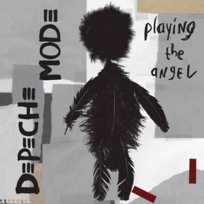 DEPECHE MODE – PLAYING THE ANGEL (2xLP)