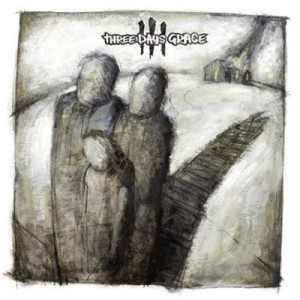 THREE DAYS GRACE – THREE DAYS GRACE (LP)