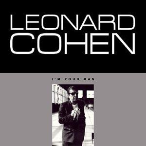 COHEN, LEONARD – I'M YOUR MAN (LP)