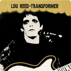REED, LOU – TRANSFORMER (LP)