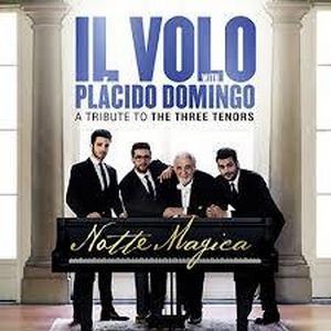 IL VOLO – NOTTE MAGICA – A TRIBUTE TO THE THREE TE (2xCD+DVD)