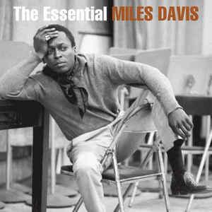 DAVIS, MILES – THE ESSENTIAL MILES DAVIS (2xLP)