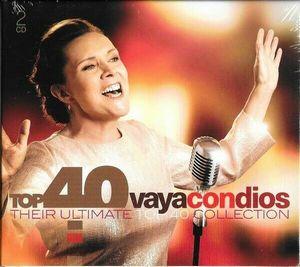 VAYA CON DIOS – TOP 40 – VAYA CON DIOS (2xCD)