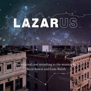 BOWIE, DAVID – LAZARUS (MUSICAL) -HQ- (3xLP)