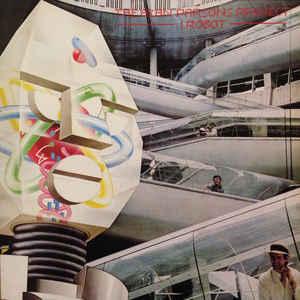 ALAN PARSONS PROJECT, THE – I ROBOT (LP)