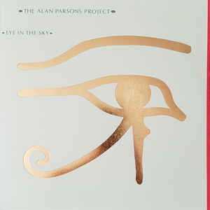 PARSONS, ALAN -PROJECT- – EYE IN THE SKY (LP)